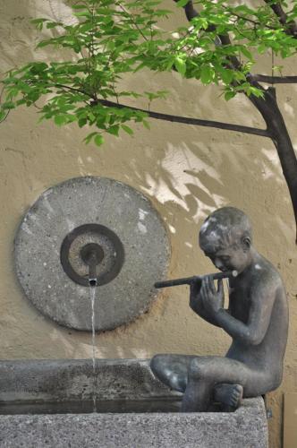 Dom Hotel Brunnen