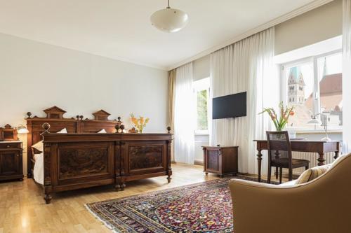 Dom Hotel Augsburg Superior
